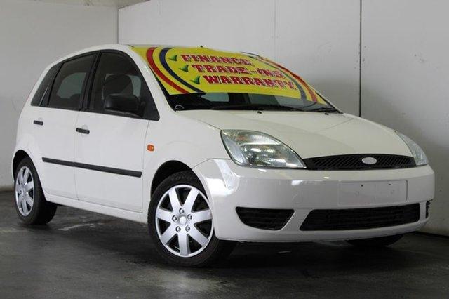Used Ford Fiesta LX, Underwood, 2004 Ford Fiesta LX Hatchback