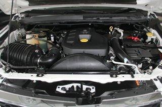 2013 Holden Colorado 7 LTZ Wagon.