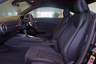 2017 Audi TT Coupe.