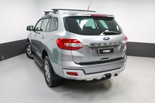 2016 Ford Everest Trend RWD Wagon.