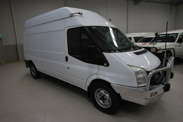 Used Ford Transit 350 High Roof LWB, Kenwick, 2012 Ford Transit 350 High Roof LWB Van