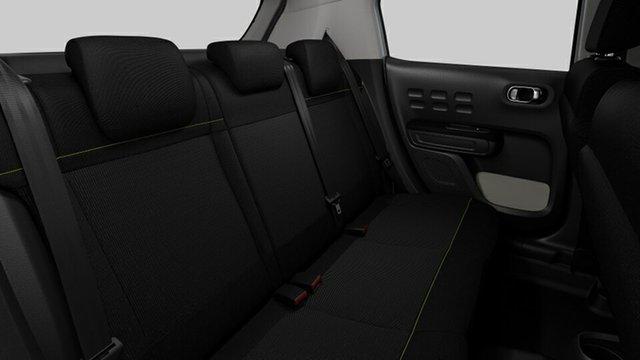 Demonstrator, Demo, Near New Citroen C3 Shine, Nambour, 2017 Citroen C3 Shine B618 MY18 Hatchback