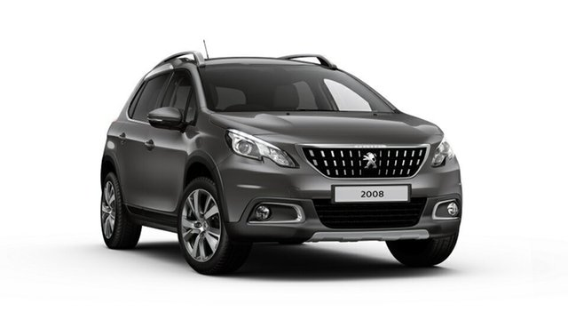 New Peugeot 2008 Active, Nambour, 2017 Peugeot 2008 Active A94 MY18 Wagon