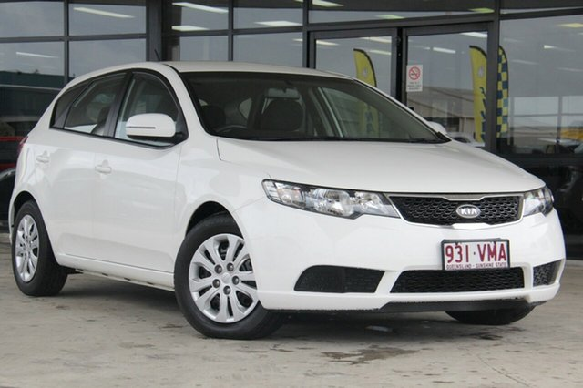 Used Kia Cerato SI, Toowong, 2013 Kia Cerato SI Hatchback