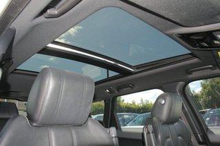2015 Land Rover Range Rover Sport SDV6 CommandShift HSE Wagon.
