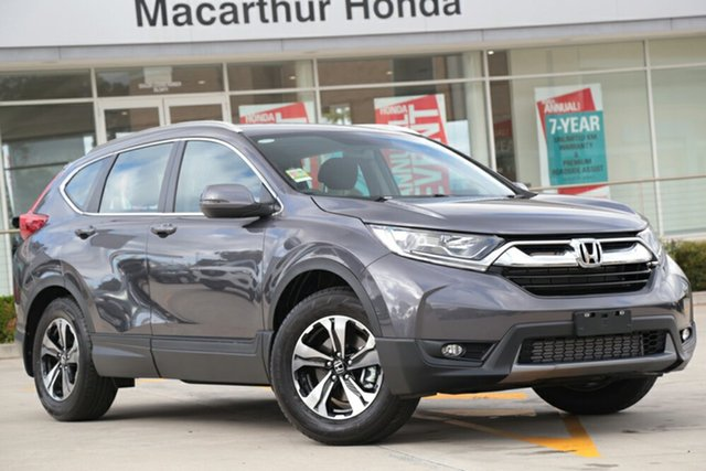 Discounted New Honda CR-V VTI (2WD), Southport, 2017 Honda CR-V VTI (2WD) Wagon