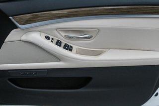 2014 BMW 535D M Sport Steptronic Sedan.