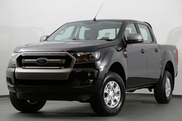 New Ford Ranger XLS Double Cab, Narellan, 2018 Ford Ranger XLS Double Cab Utility