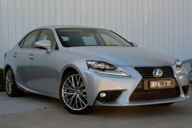 Used Lexus IS300H Sports Luxury, Elsternwick, 2016 Lexus IS300H Sports Luxury Sedan