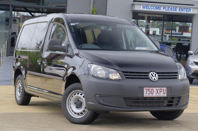 Used Volkswagen Caddy TDI250 SWB DSG Trendline, Moorooka, Brisbane, 2015 Volkswagen Caddy TDI250 SWB DSG Trendline Wagon