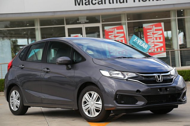 Discounted New Honda Jazz VTi, Narellan, 2018 Honda Jazz VTi Hatchback