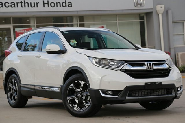 Discounted New Honda CR-V VTI-L7 (2WD), Southport, 2017 Honda CR-V VTI-L7 (2WD) Wagon
