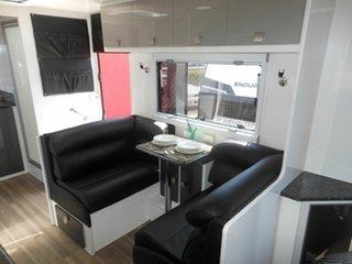 2018 Kokoda Veteran XLI Platinum [C17152] Caravan.