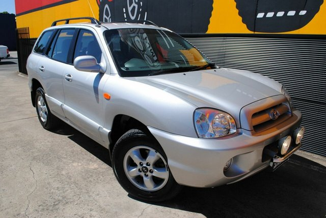 Used Hyundai Santa Fe, Melrose Park, 2005 Hyundai Santa Fe Wagon