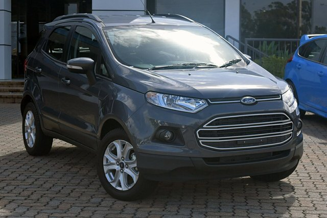 Discounted New Ford Ecosport Trend PwrShift, Southport, 2017 Ford Ecosport Trend PwrShift Wagon