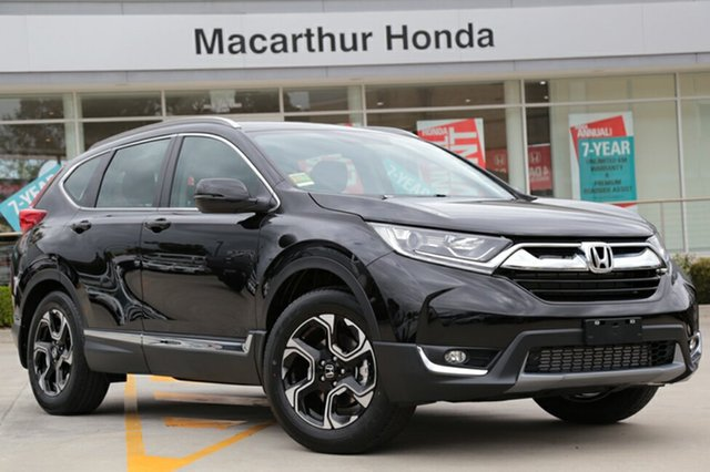 Discounted New Honda CR-V VTI-S (2WD), Southport, 2018 Honda CR-V VTI-S (2WD) Wagon