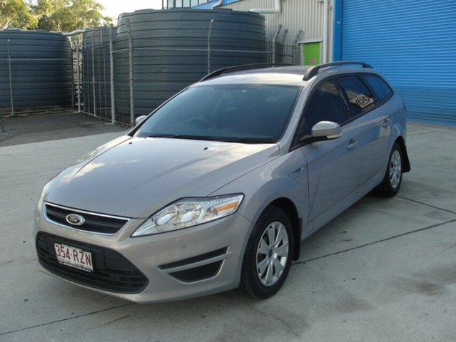 Used Ford Mondeo LX PwrShift TDCi, Ashmore, 2011 Ford Mondeo LX PwrShift TDCi Wagon