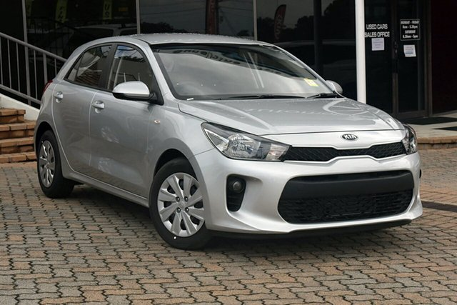 Discounted New Kia Rio S, Southport, 2017 Kia Rio S Hatchback