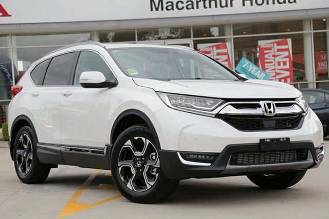 Discounted New Honda CR-V VTI-LX (awd), Southport, 2018 Honda CR-V VTI-LX (awd) Wagon