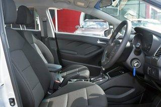 2017 Kia Cerato S Sedan.