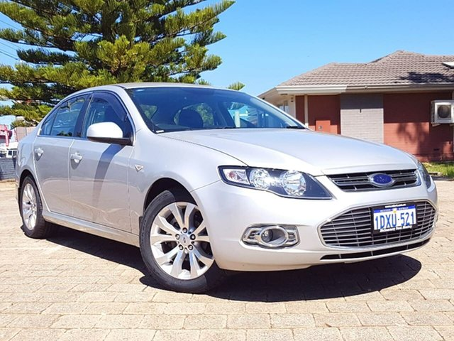 Used Ford Falcon G6 Limited Edition, Morley, 2012 Ford Falcon G6 Limited Edition Sedan