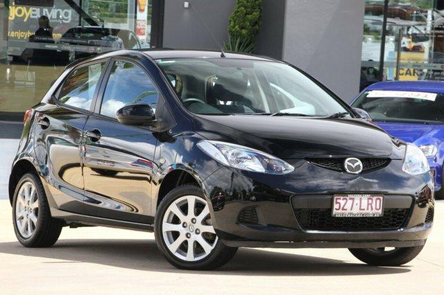 Used Mazda 2 Maxx, Moorooka, Brisbane, 2009 Mazda 2 Maxx Hatchback