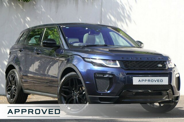Used Land Rover Range Rover Evoque TD4 180 HSE Dynamic, Malvern, 2017 Land Rover Range Rover Evoque TD4 180 HSE Dynamic Wagon