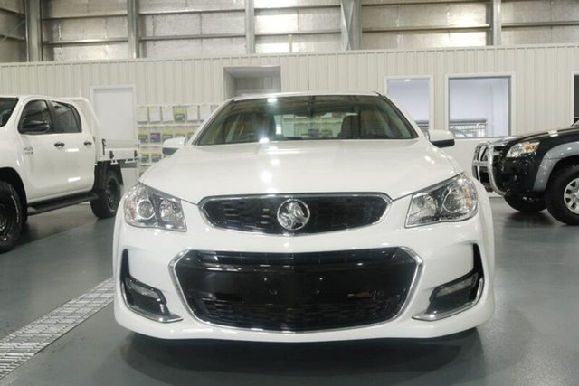 Used Holden Commodore SV6, 2016 Holden Commodore SV6 VF Series II Sedan