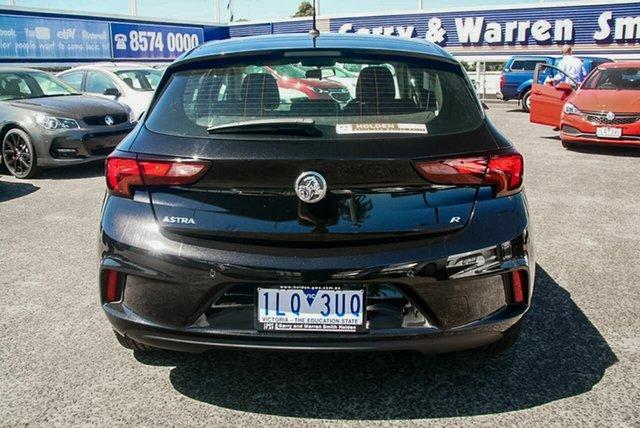 Demonstrator, Demo, Near New Holden Astra R+, Oakleigh, 2017 Holden Astra R+ BK MY17.5 Hatchback