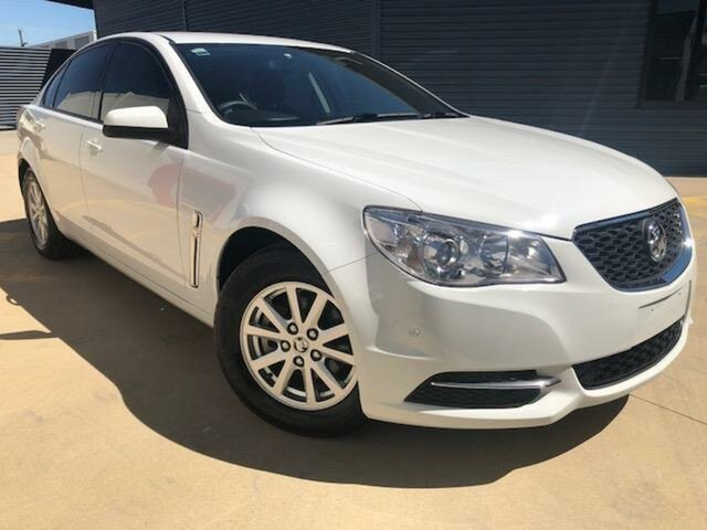 Used Holden Commodore Evoke, Wangaratta, 2013 Holden Commodore Evoke Sedan