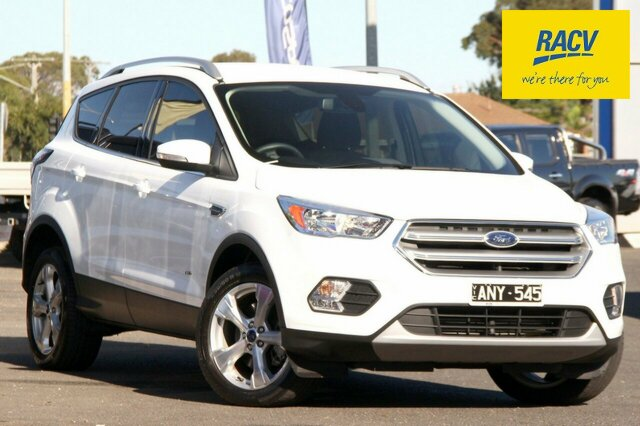 Demonstrator, Demo, Near New Ford Escape Trend AWD, Hoppers Crossing, 2016 Ford Escape Trend AWD Wagon