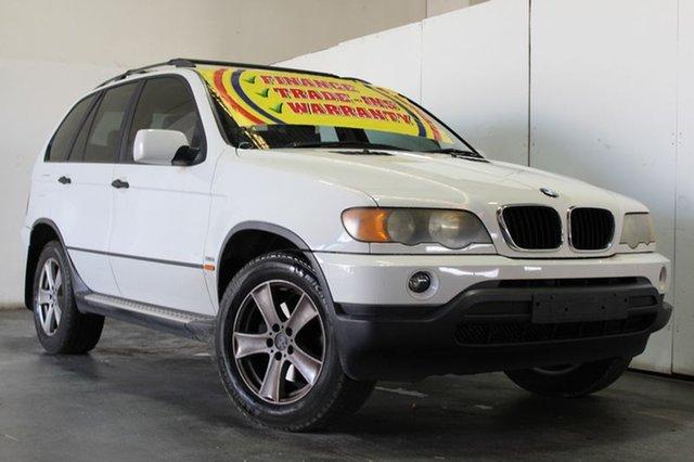 Used BMW X5 3.0I, Underwood, 2003 BMW X5 3.0I Wagon