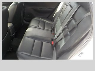 2005 Mazda 6 luxury sport Hatchback.