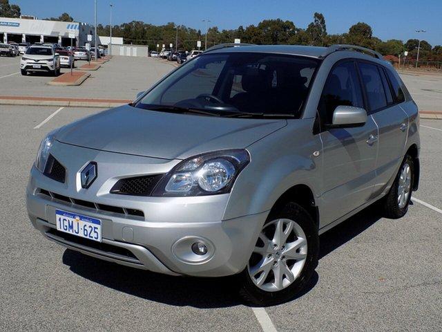 Used Renault Koleos Privilege, Maddington, 2011 Renault Koleos Privilege Wagon