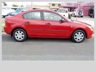 2005 Mazda 3 Neo Sedan.