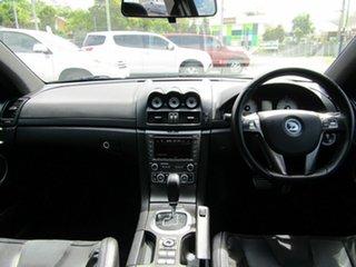 2008 Holden Special Vehicles GTS Sedan.