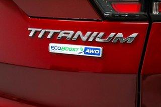 2016 Ford Escape Titanium AWD Wagon.