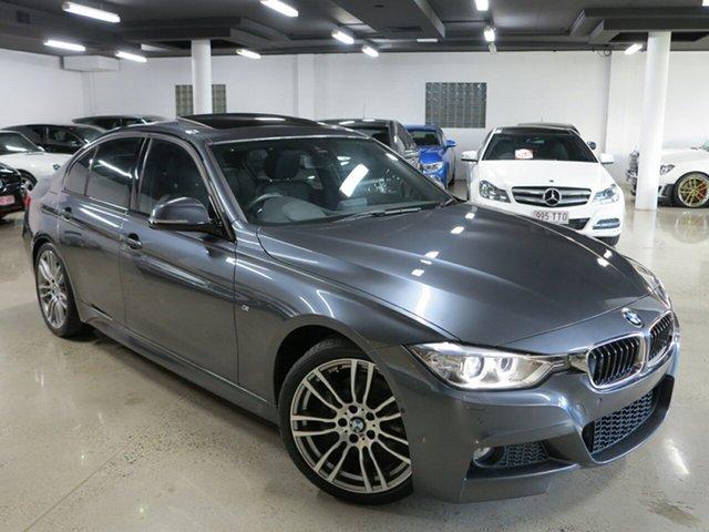 Used BMW 320D, Albion, 2014 BMW 320D Sedan