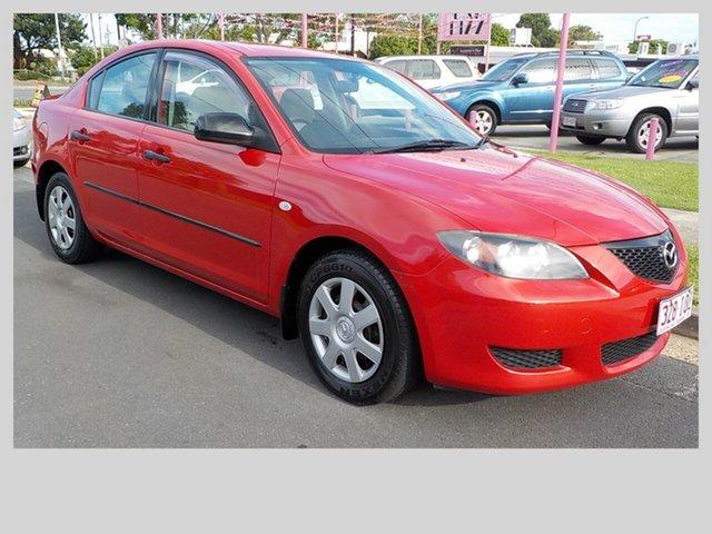 Used Mazda 3 Neo, Margate, 2005 Mazda 3 Neo Sedan