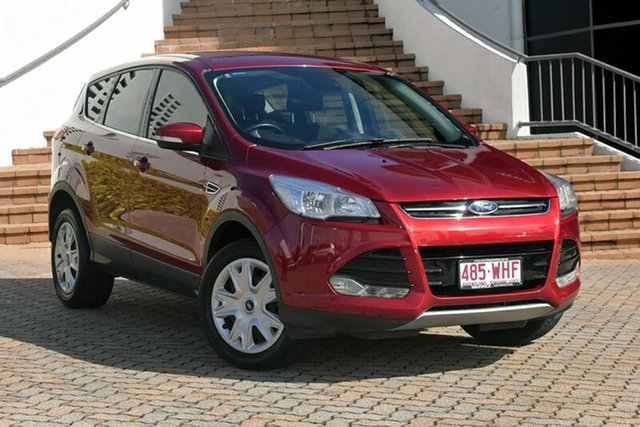 Discounted Used Ford Kuga Ambiente 2WD, Southport, 2015 Ford Kuga Ambiente 2WD Wagon