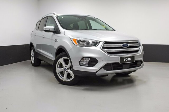Used Ford Escape Trend PwrShift AWD, Hamilton, 2017 Ford Escape Trend PwrShift AWD Wagon