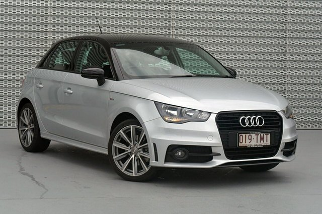 Used Audi A1 Attraction Sportback S tronic, Southport, 2013 Audi A1 Attraction Sportback S tronic Hatchback