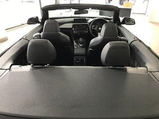 2016 BMW 430i M Sport Convertible.