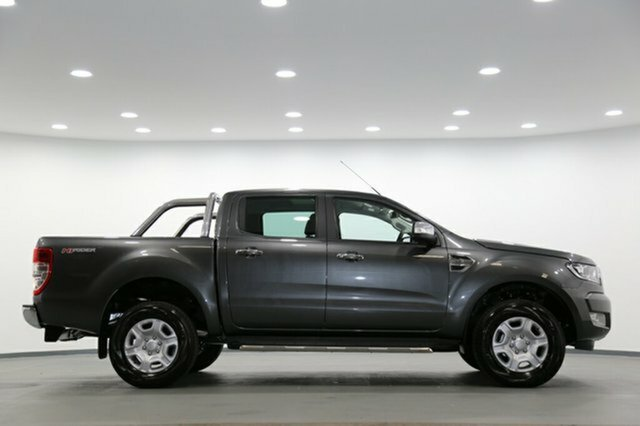 Discounted New Ford Ranger XLT Double Cab 4x2 Hi-Rider, Narellan, 2018 Ford Ranger XLT Double Cab 4x2 Hi-Rider Utility