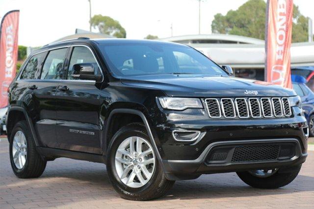 Discounted Demonstrator, Demo, Near New Jeep Grand Cherokee Laredo, Southport, 2017 Jeep Grand Cherokee Laredo SUV