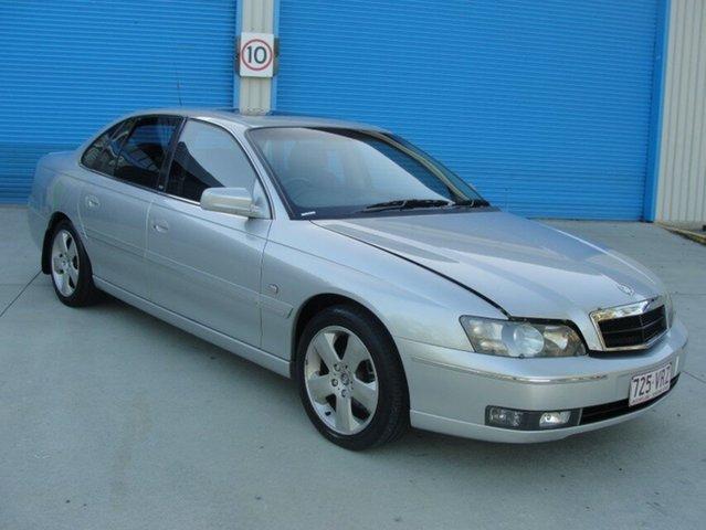 Used Holden Statesman, Ashmore, 2006 Holden Statesman Sedan