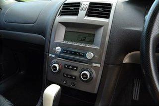 2004 Ford Falcon XR8 Sedan.