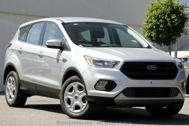 Discounted Demonstrator, Demo, Near New Ford Escape Ambiente AWD, Narellan, 2017 Ford Escape Ambiente AWD SUV