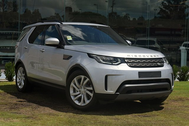New Land Rover Discovery SD4 SE, Southport, 2017 Land Rover Discovery SD4 SE Wagon