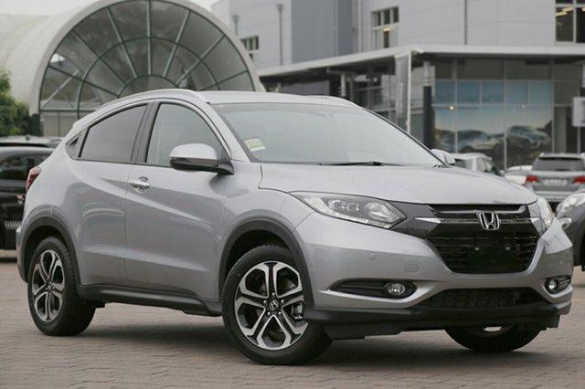 Discounted New Honda HR-V VTi-L, Southport, 2018 Honda HR-V VTi-L SUV